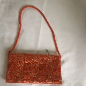 Bijoux Terner beaded bag